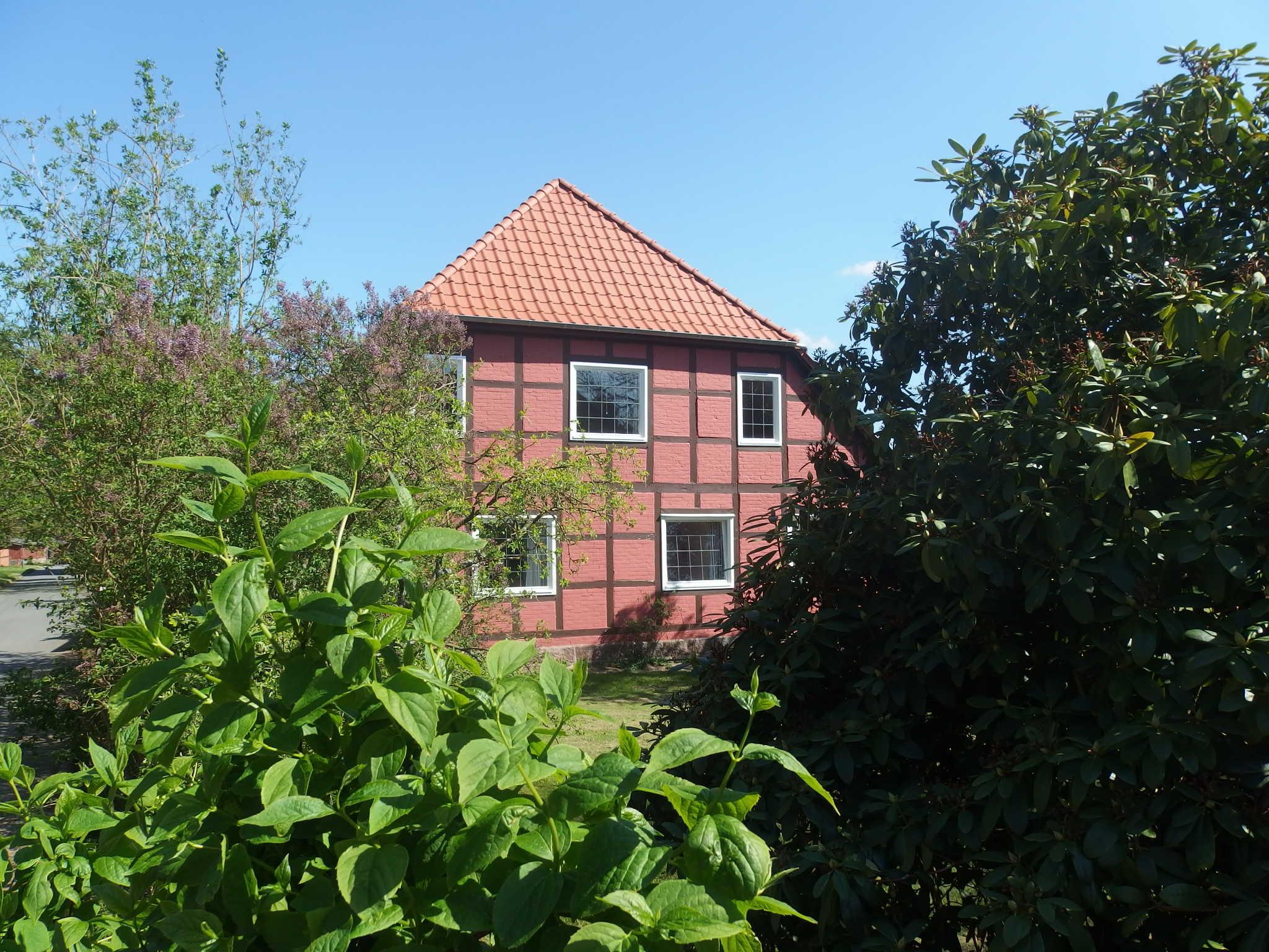Detailbild von Ferienwohnung Meyer-Hof