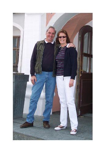 J�rgen-Friedrich und Ullrike Meyer