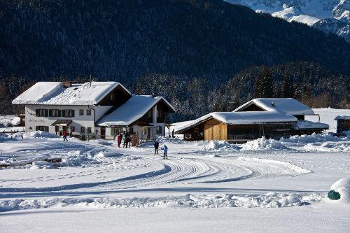 Zusatzbild Nr. 10 von Gästehaus Gebirgsblick - Ferienwohnung Martina