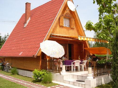 Detailbild von Ferienhaus 101