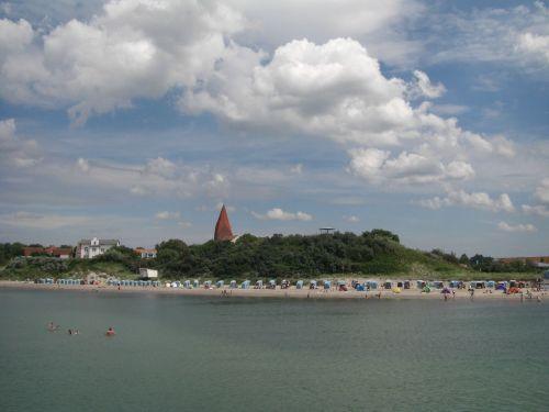 Reriker Strand