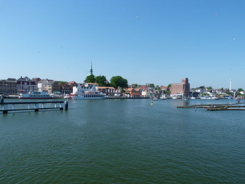 Kappelner Hafen