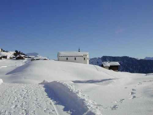 Blick Richtung Osten mit Bettmerhorn