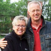 Vermieter: Susanne und Jens Stender