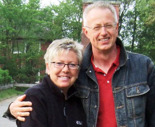 Susanne und Jens Stender