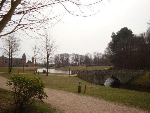 Schloss Westhove in Oostkapelle