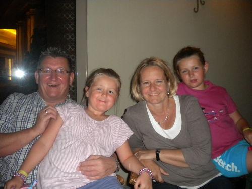 Familie Jensen