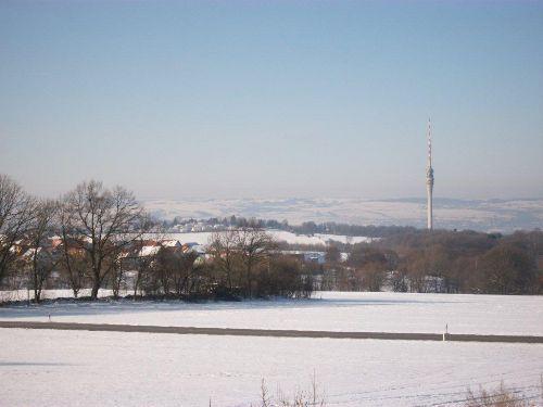 Winterblick - Bild 2