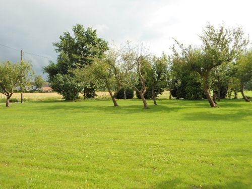 Schlafzimmer 1 (Untergeschoss)