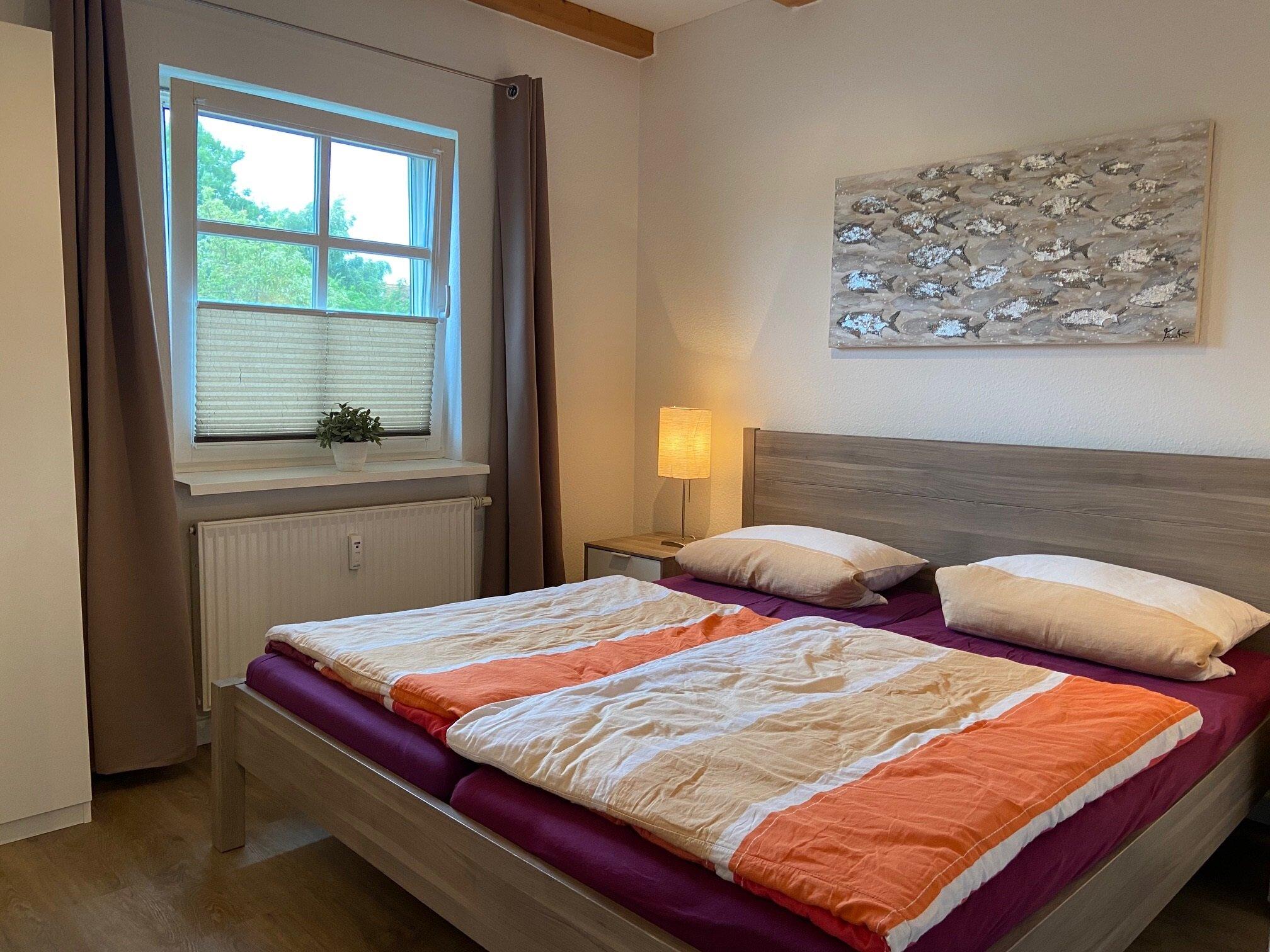 Elternschlafzimmer I