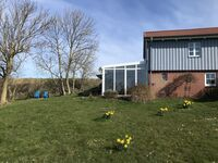 Hus am Diek - Ferienwohnung 'Vogelnest' in Osterhever - kleines Detailbild