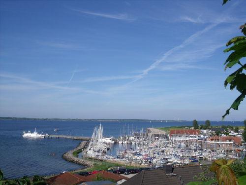 Yachthafen Langballigau - ca. 1 km