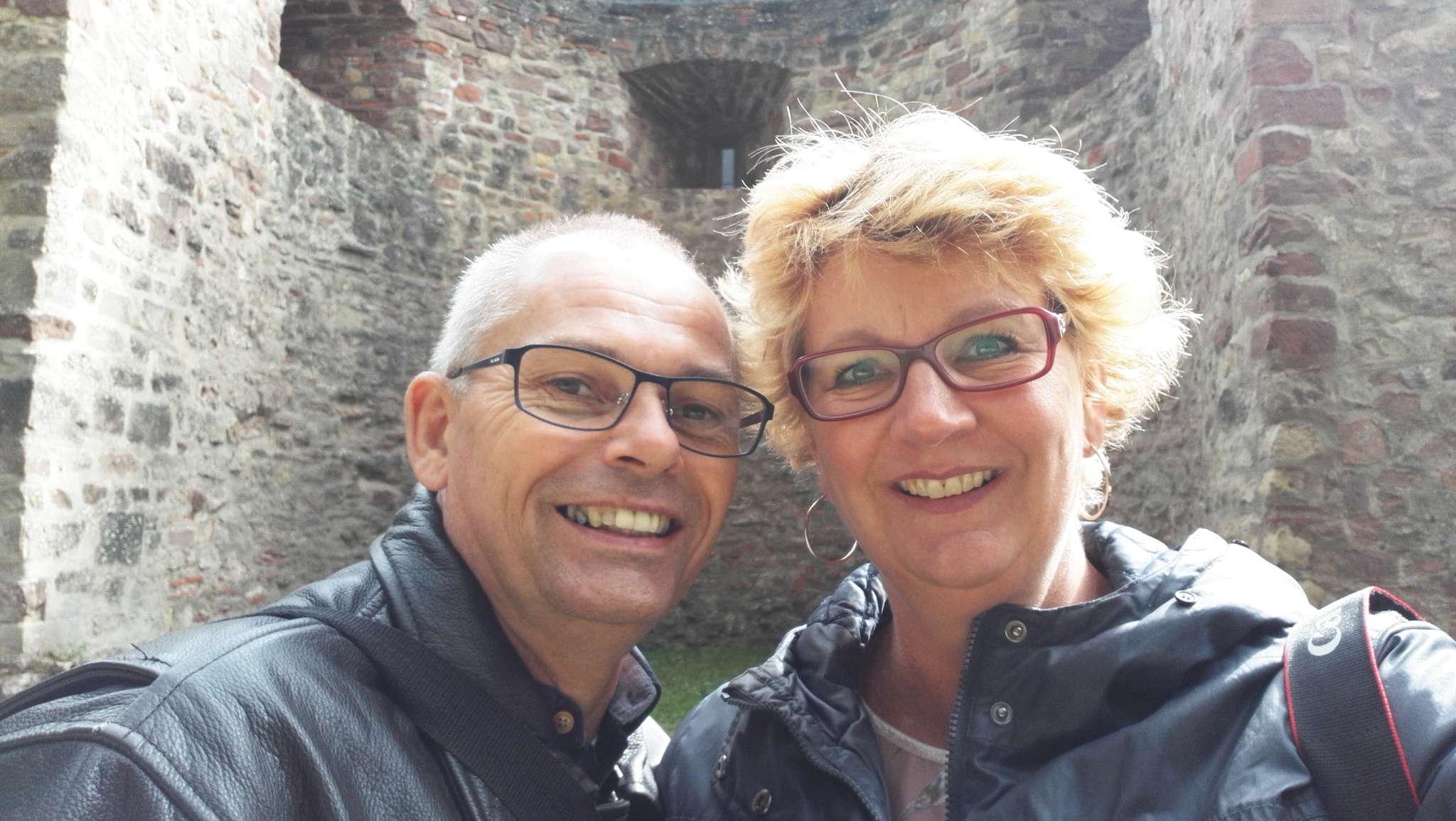 Die Familie Esther Zomerdijk-Tijhuis stellt sich vor