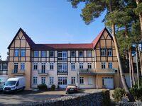 Haus Kieferneck in Karlshagen - kleines Detailbild