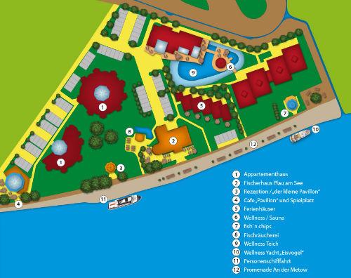 Ferienpark An der Metow