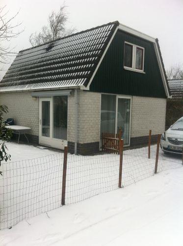 Niederlande mal anders, im Winter