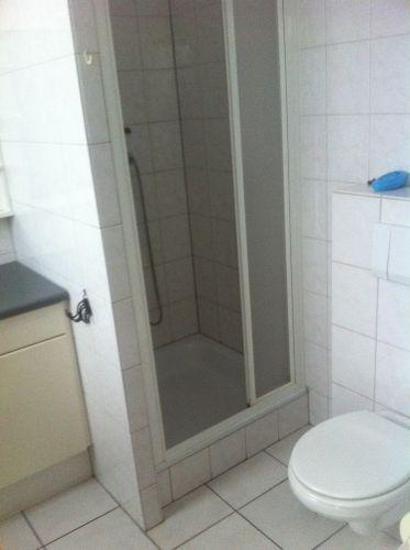 Tageslichtbad, Dusche, Toilette