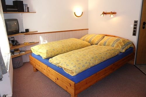 1,40 Doppelbett