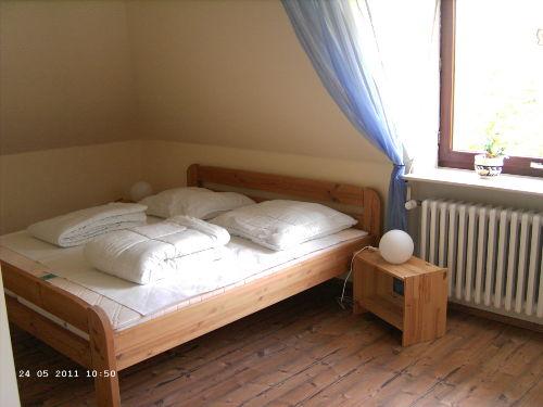 Schlafzimmer (Nr.3)