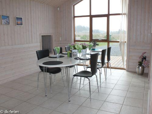 Essbereich Løkken Hus