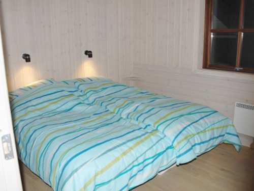 Schlafzimmer Løkken Hus