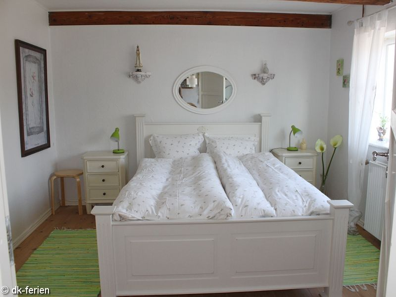 Schlafzimmer Bodils Hus