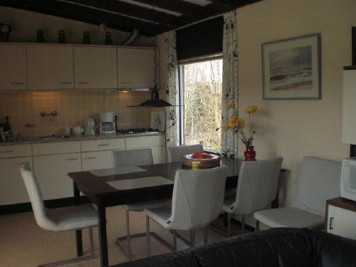 Detailbild von Ferienwohnung Joossesweg 152