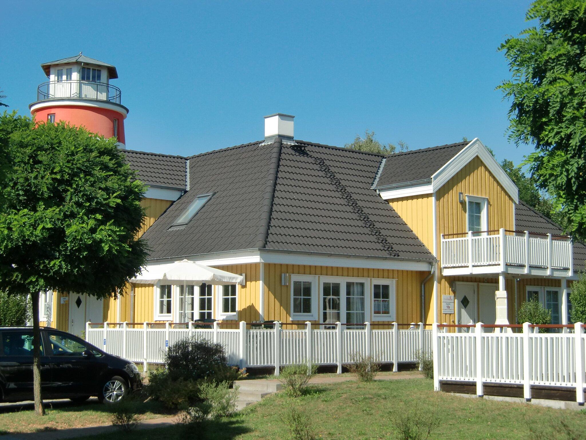 Haus Scharmützelsee