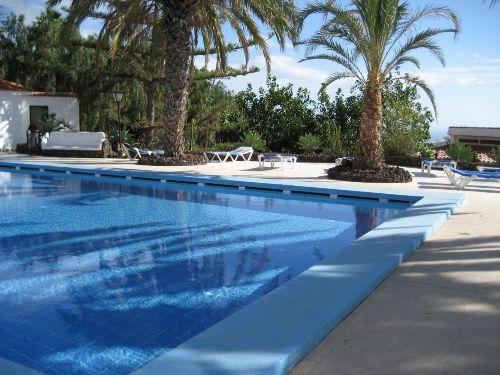 Communidad Pool