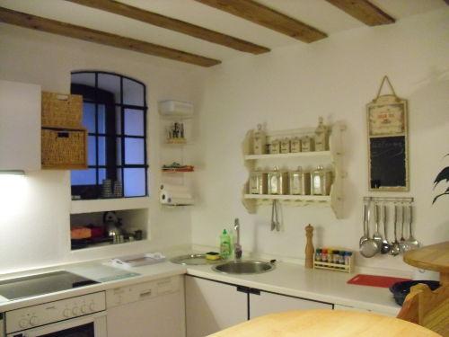 offen Küche