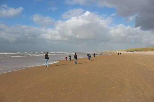 Der Pettener Strand