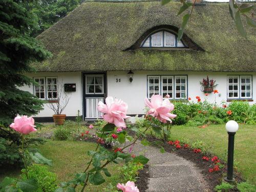 Fischerhaus Lütte Stuuv