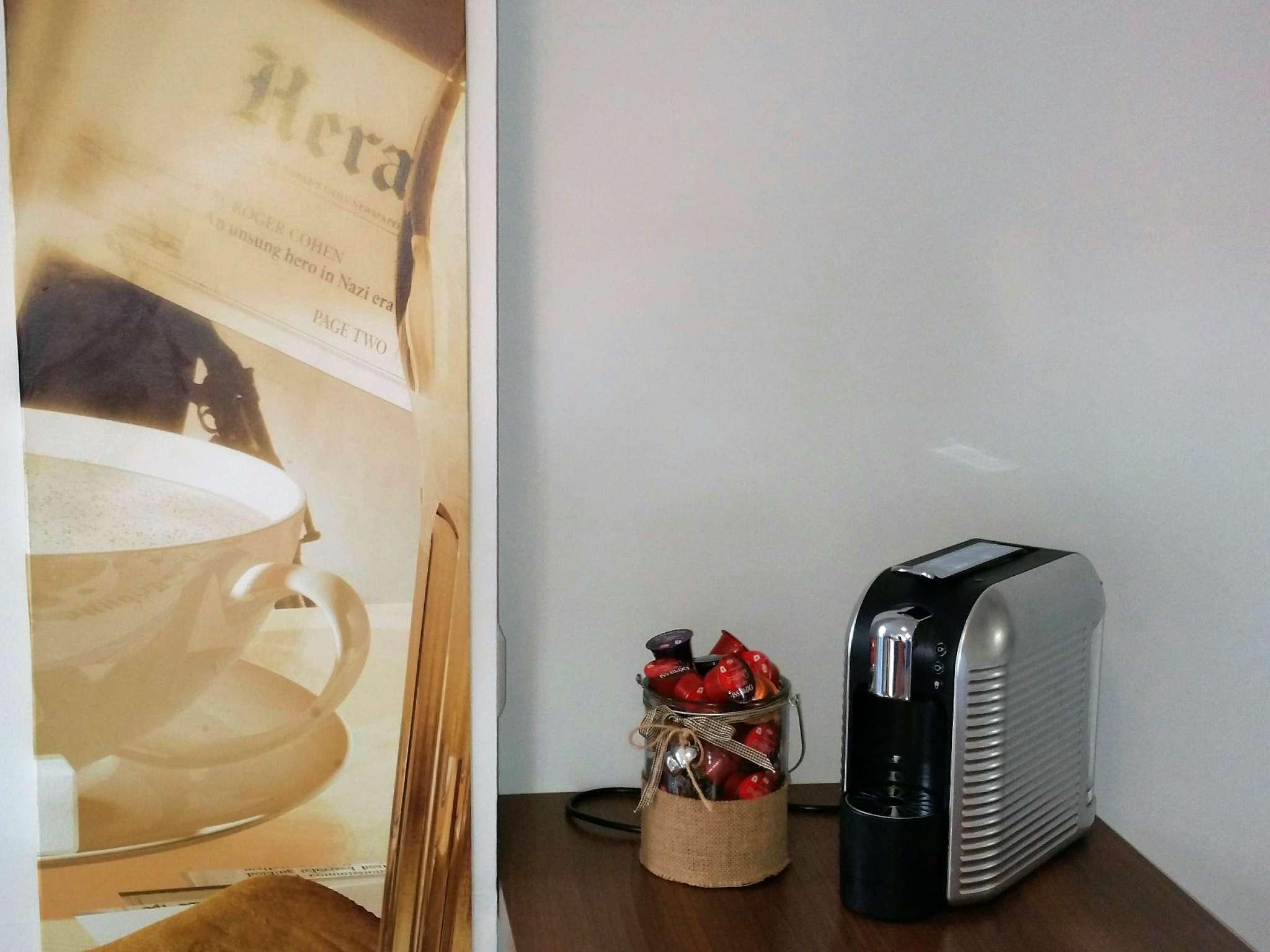 kaffee muss lecker sein ;-)