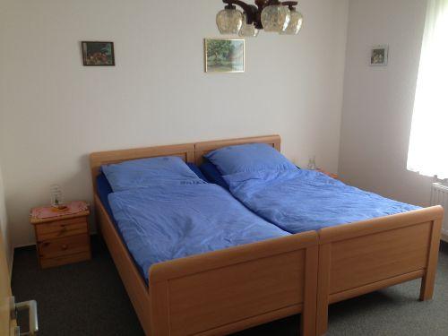 vorderes Schlafzimmer