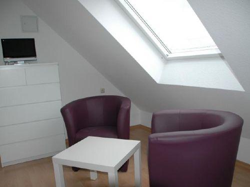 Schlafzimmer / Lounge oben
