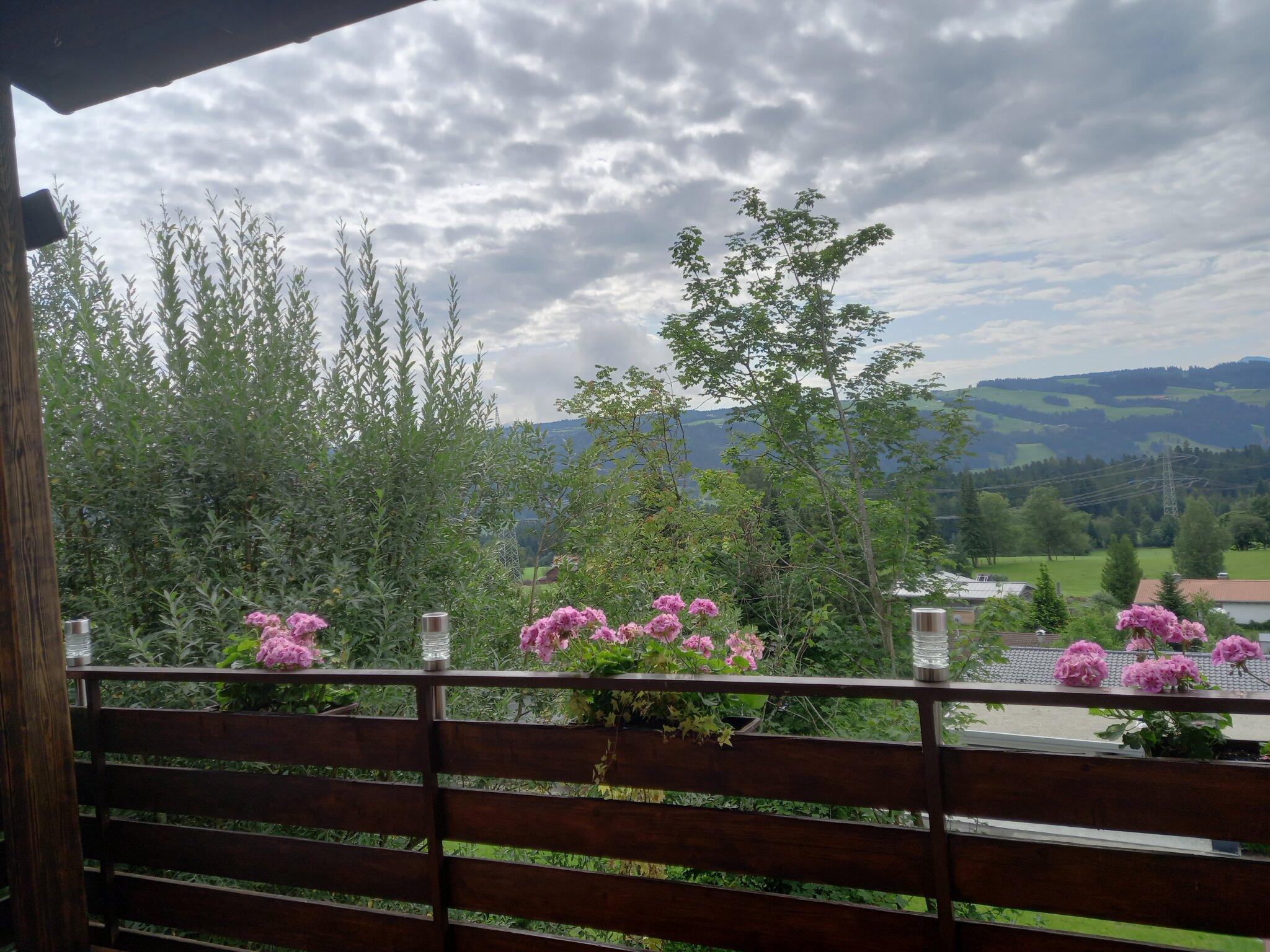 Lindenberg bei Scheidegg