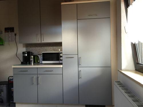 Küche - Kühlschrank, Gefrierschrank