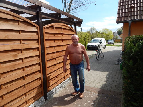 Der Vermieter Horst