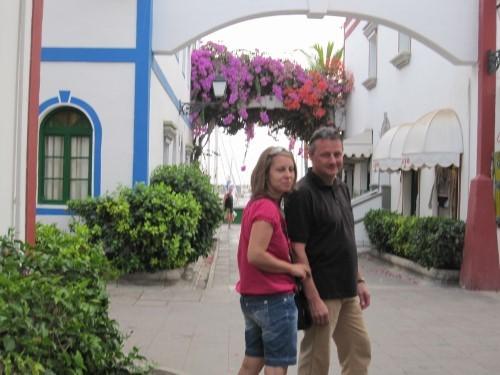 Ramona und Joachim Leng