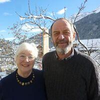Vermieter: Ihre Vermieter - Günther + Christa Walch