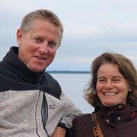 Vermieter: Claudia & Ralf