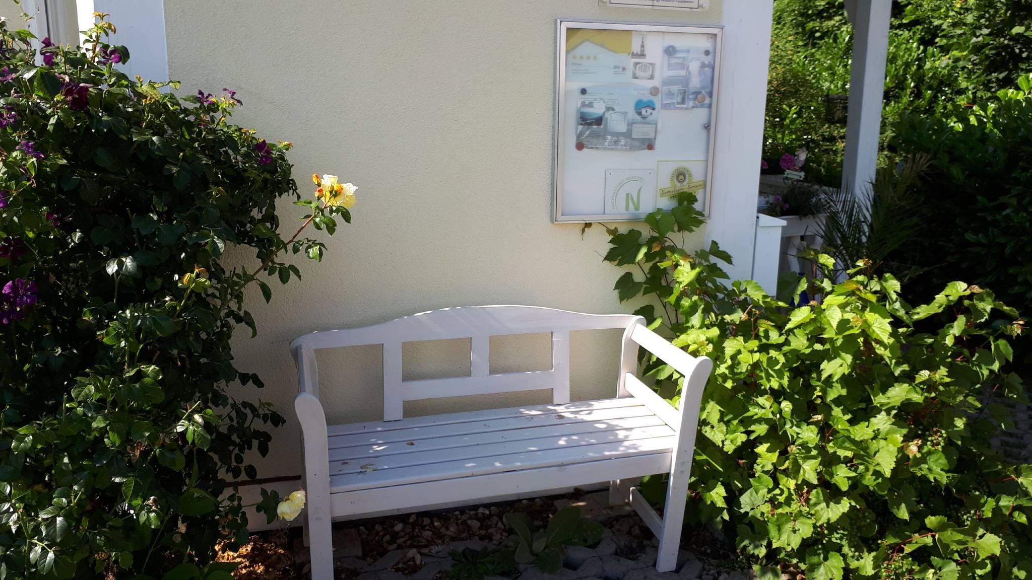 Zusatzbild Nr. 07 von Ferienhaus Christina-Schwarzwald