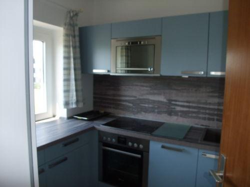 Küche ganz neu :)