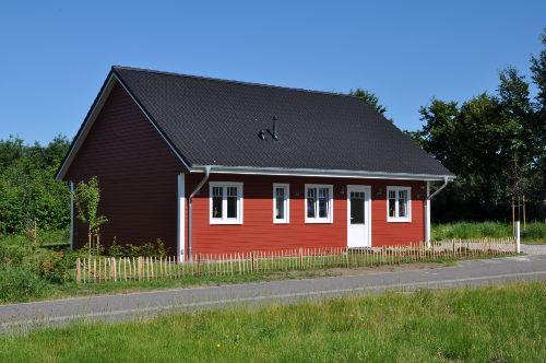 Detailbild von Frankenfriesenhaus