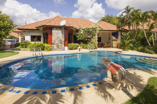 Detailbild von Villa Pattaya