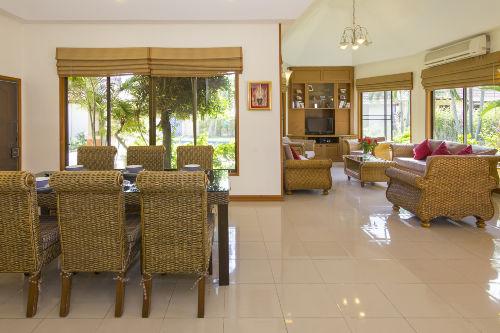 Zusatzbild Nr. 02 von Villa Pattaya
