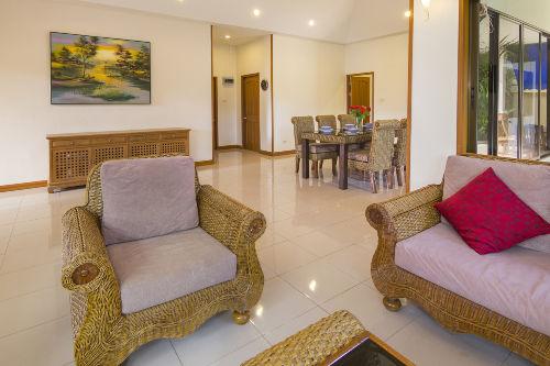 Zusatzbild Nr. 05 von Villa Pattaya