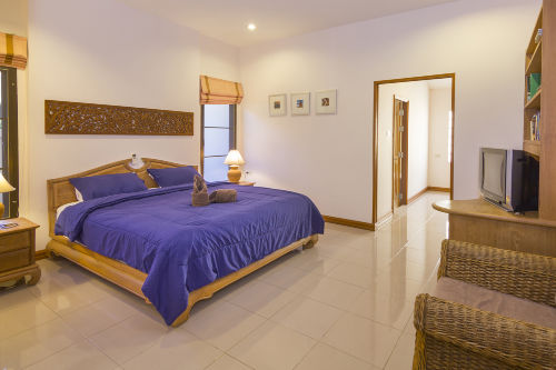 Zusatzbild Nr. 06 von Villa Pattaya