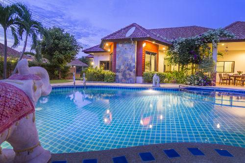 Zusatzbild Nr. 10 von Villa Pattaya