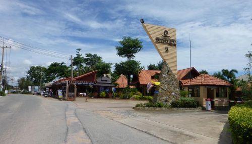 Zusatzbild Nr. 11 von Villa Pattaya